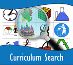 BTN-curriculumsearch