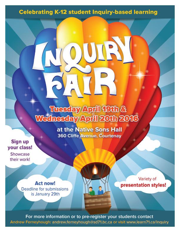 Inquiry-Fair-poster