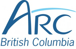 ARBC Logo ARC British Columbia