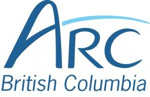 ARBC Logo ARC British Columbia
