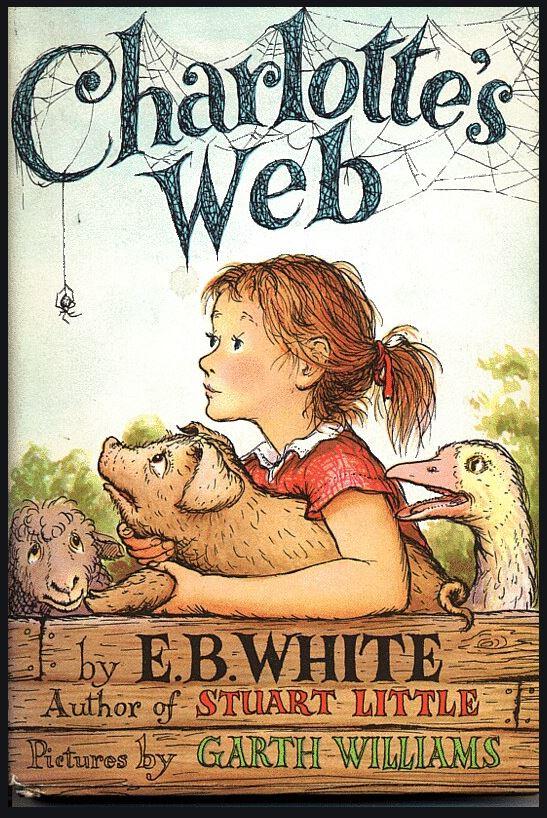 E.B. White's Charlotte's Web