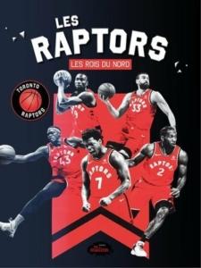 Cover of Les Raptors