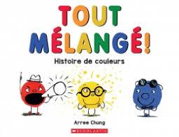 Cover of Toute Melange