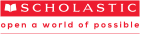 Scholastic | open a world of possible