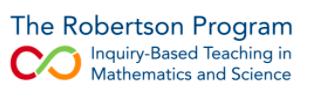 The Robertson Program